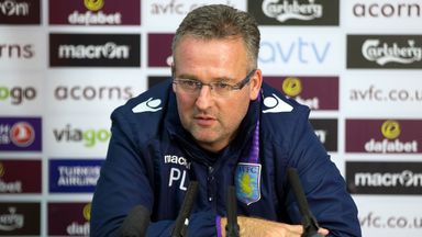 Paul Lambert: Determined to keep his key players