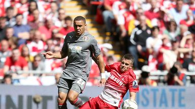 James Tavernier: Helped Rotherham to promotion during productive loan spell