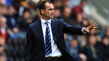 Roberto Martinez: McAleny hopeful he can break into the first team