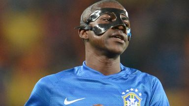 Ramires: Brazil are under pressure to deliver on home soil