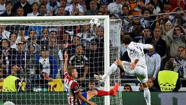 Gareth Bale: Wales international excelling at Real Madrid