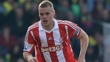 Ryan Shawcross: Stoke captain staying put, says Mark Hughes