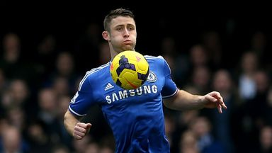 Gary Cahill: Chelsea defender has fond memories of time at Villa Park