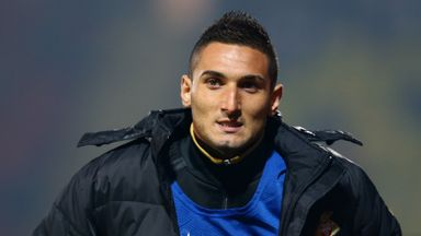 Federico Macheda: Taking on a new challenge at Cardiff
