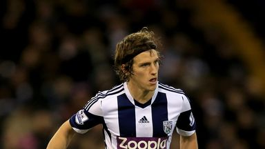 Billy Jones: Left West Brom at the end of his contract