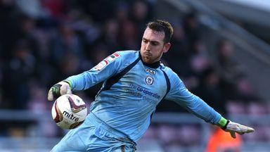 Josh Lillis: New deal at Rochdale