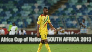 Molla Wague: Transfer target for a number of English clubs