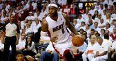 Alex Ferguson looks at the off-season options facing the NBA's leading star, LeBron James
