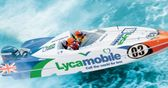 Win a Powerboat Experience