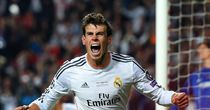 Gareth Bale: Set to miss trip to Anfield