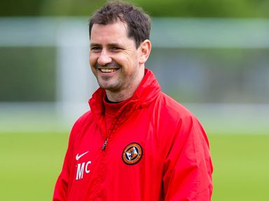 Jackie McNamara: Happy with Bilate deal