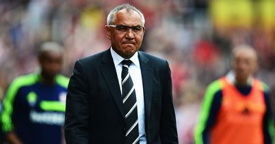 Felix Magath: Negative tactics have not worked