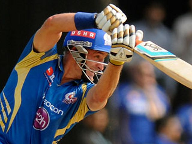 Mike Hussey: Consummate performance for Mumbai