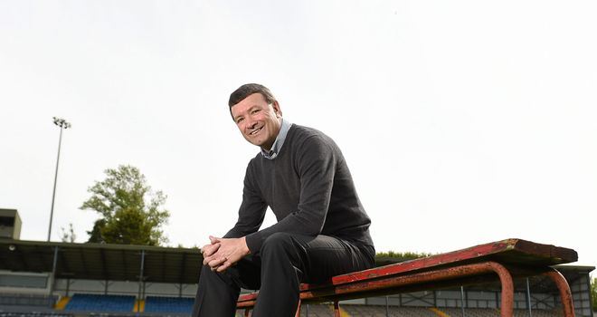 Jimmy Barry-Murphy: Believes Sunday's game at Semple Stadium could be a classic