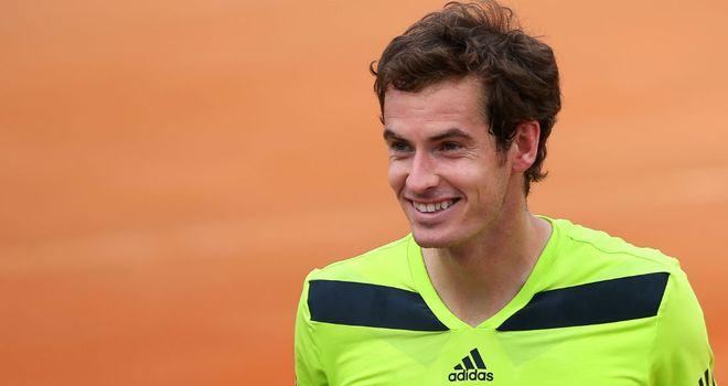 Andy Murray: Poor clay-court record against Rafael Nadal