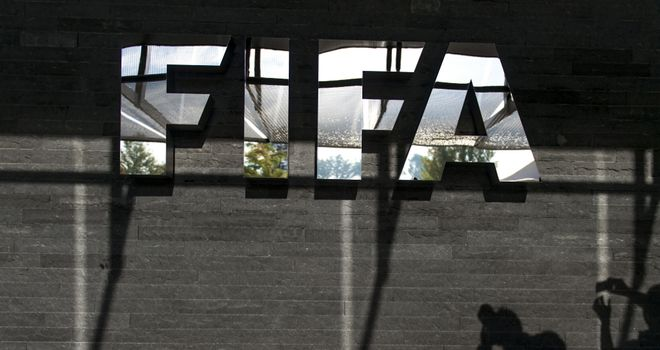 FIFA: Considering results of report into World Cup bidding