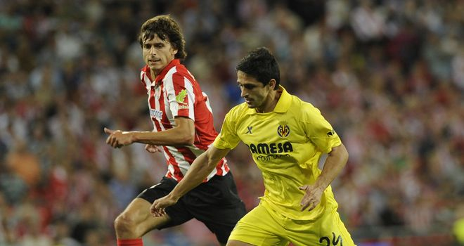 Jonathan Pereira (r): Scored a third goal for Villarreal