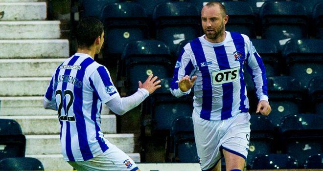 Vitalijs Maksimenko (l): Heading out on loan