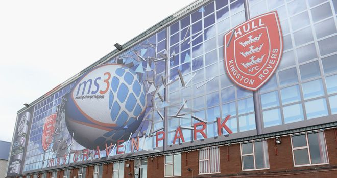 Chris Chester takes charge of a permanent basis at Craven Park