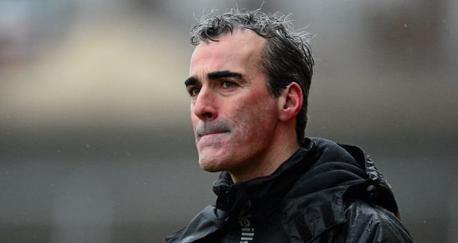 McGuinnes 'priviliged' to be working with Celtic's first-team squad