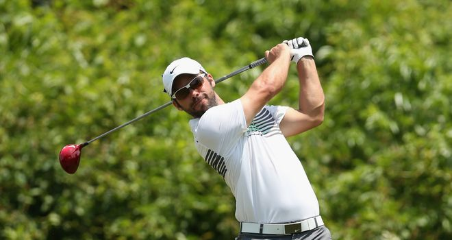 Paul Casey: Amazing back-nine surge