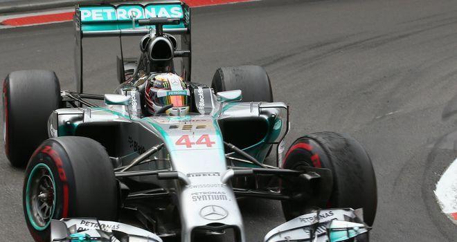 Mercedes: When will their winning run end?