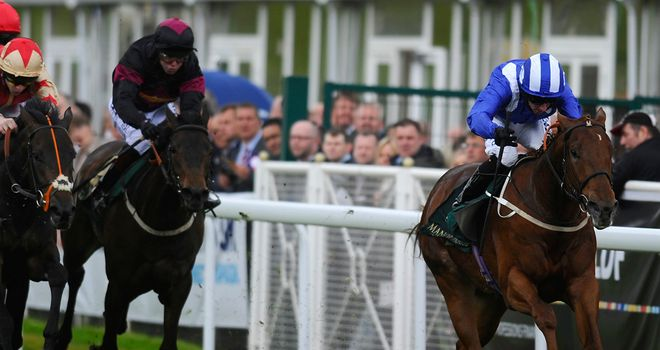 Mukhmal (right): Can bounce back to his best on Friday