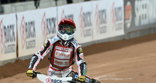 Niels-Kristian Iversen: Top form for King's Lynn