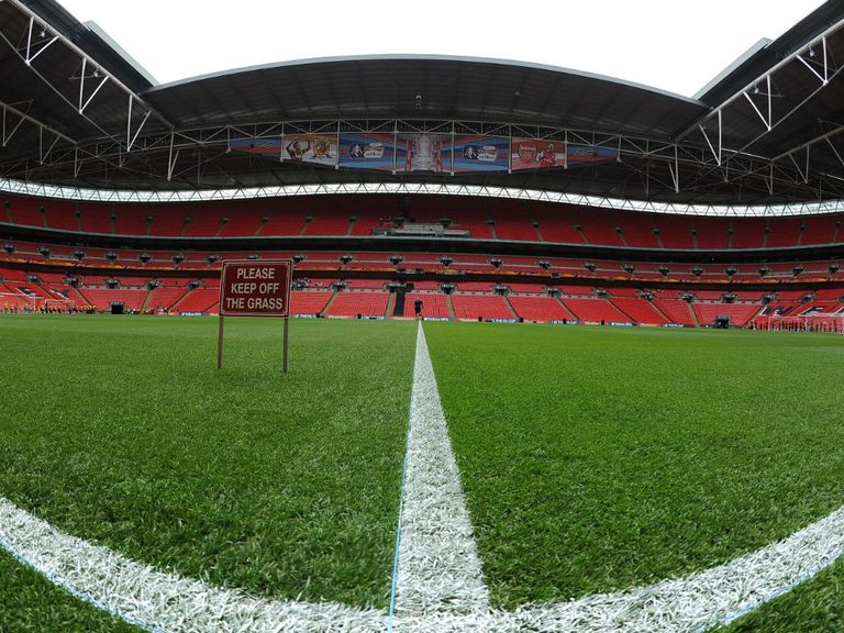 Wembley: Could it stage the 2020 and 2028 Euro finals?