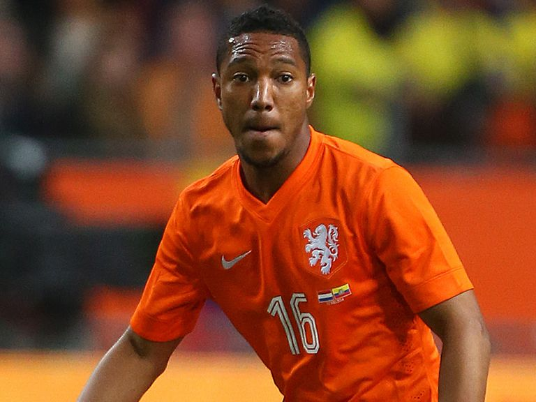 De Guzman: caught a number of clubs' attention after a successful World Cup for Holland.