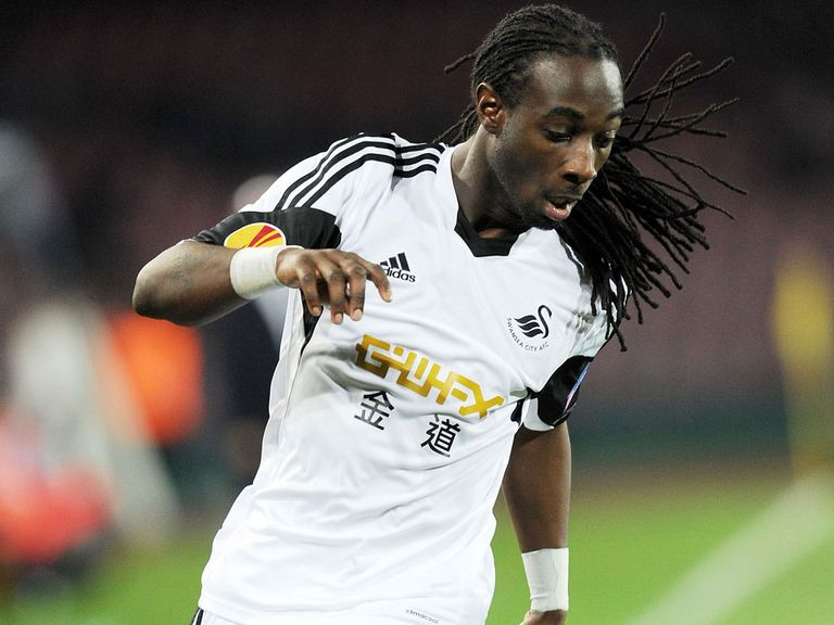Marvin Emnes: Staying at Swansea