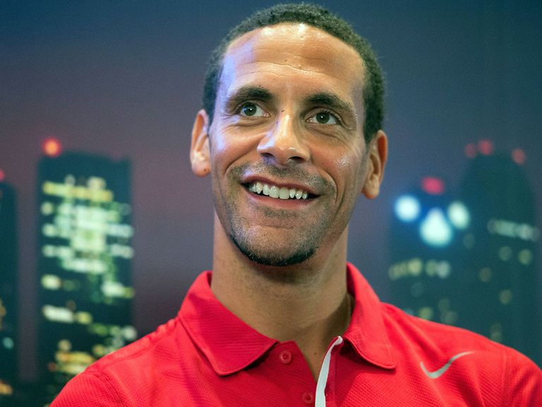 Rio Ferdinand: Says Liverpool should keep Luis Suarez