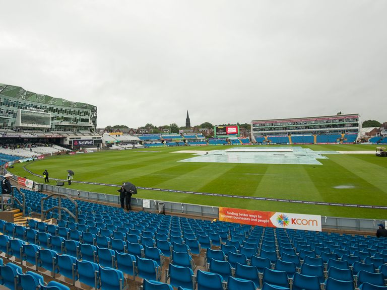 Headingley: Set to be revamped