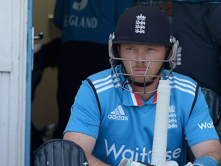 Ian Bell: Feels more could be done at county level