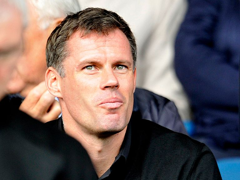 How will Jamie Carragher's team get on?