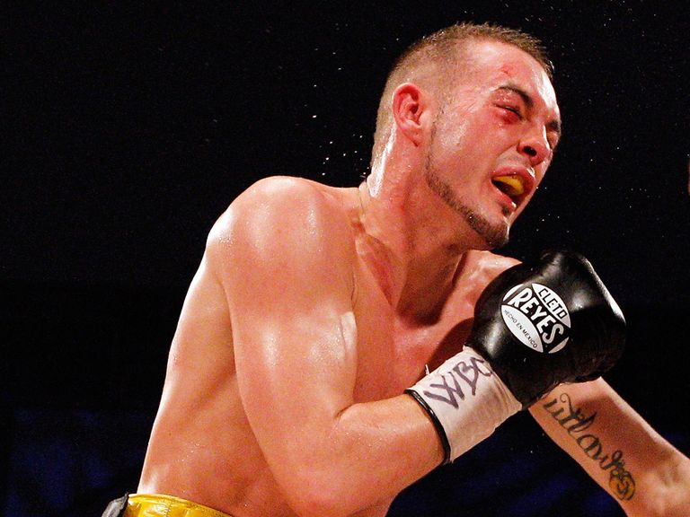 Josh Wale: Wants to fight McDonnell for a third time