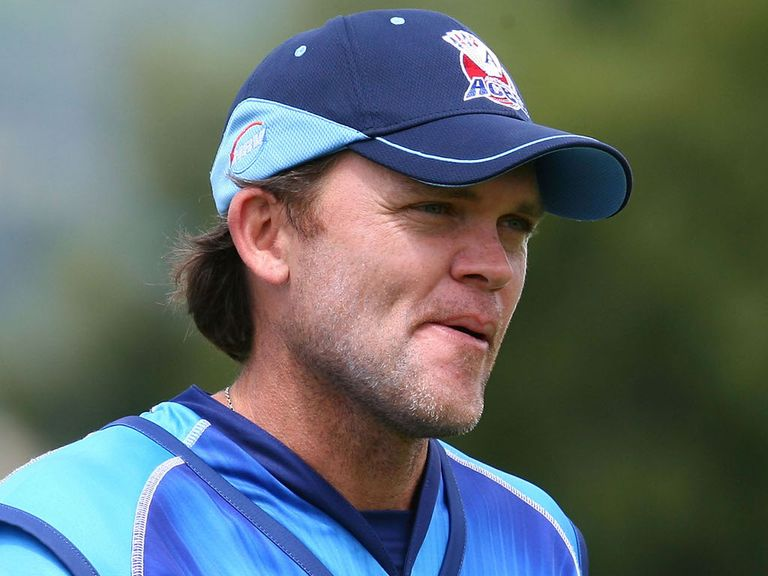 Lou Vincent: Banned from all cricket for life
