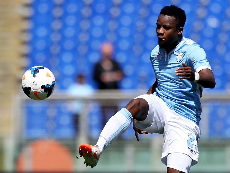 Ogenyi Onazi: Reportedly a target for Liverpool and Spurs