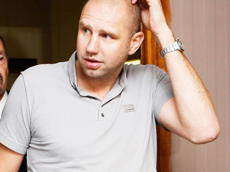 Bob Peeters: New man in charge at Charlton