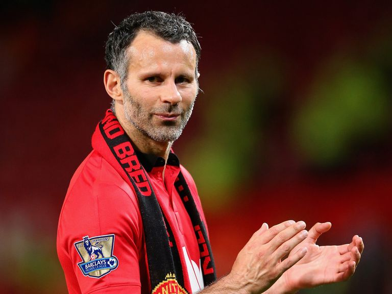 Ryan Giggs: Played 963 games for Manchester United
