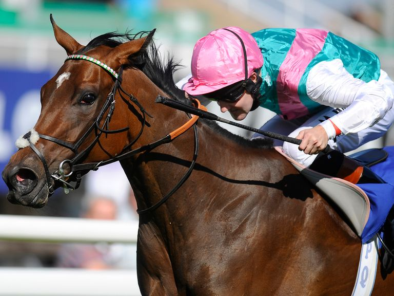 Joyeuse: Can she go on to better things?
