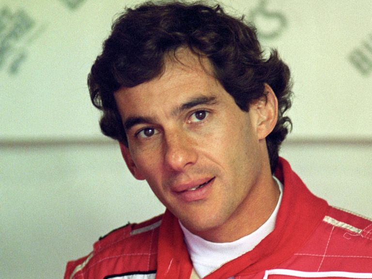 Ayrton Senna: A Formula One legend