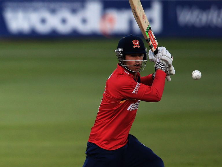 Ben Foakes: Will join Surrey at the end of the season