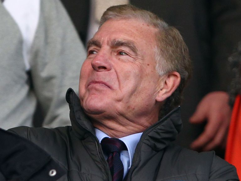 Sir Trevor Brooking: Set to retire