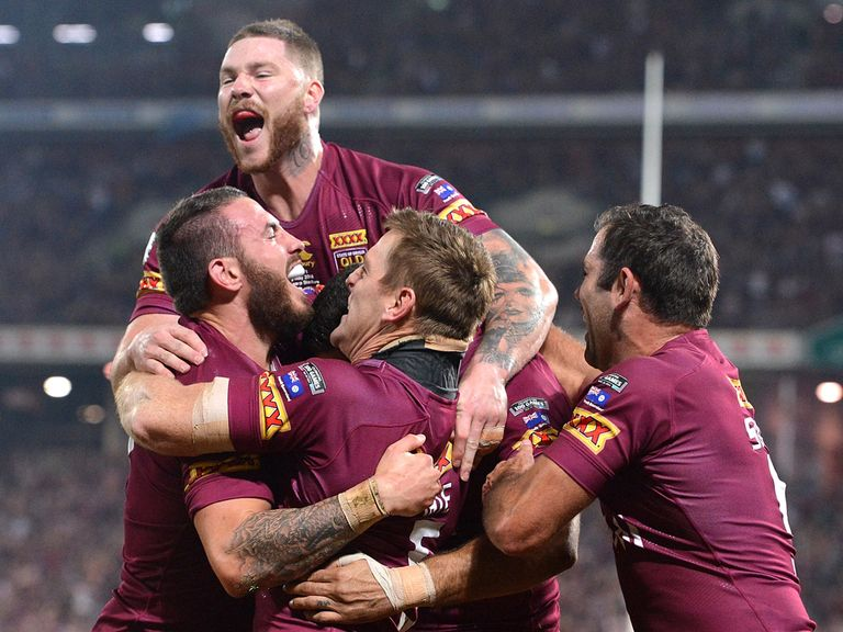 Darius Boyd: Can cross the line first