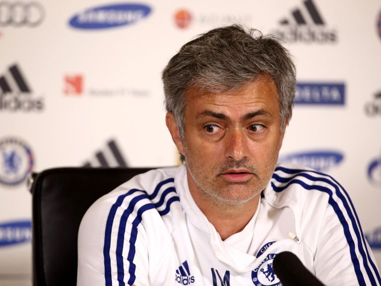 Mourinho has been fined after his comments following the Sunderland game