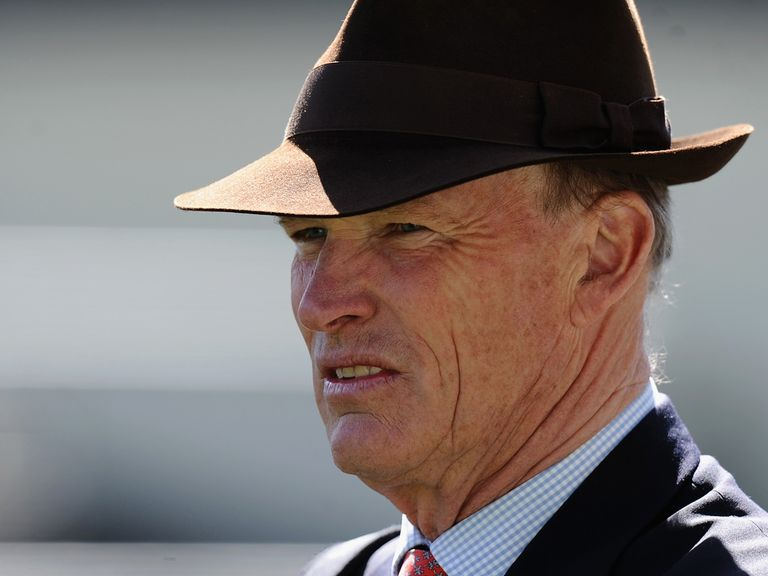 John Gosden: High-profile winners at Royal Ascot