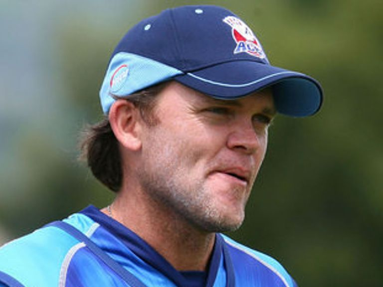 Lou Vincent: Set to be charged with match fixing