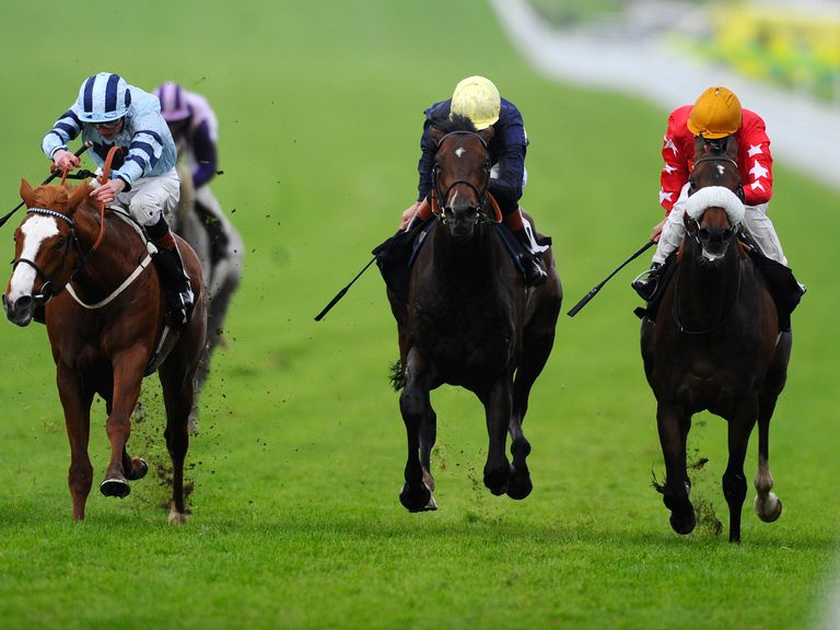 Observational: Can win at Goodwood again