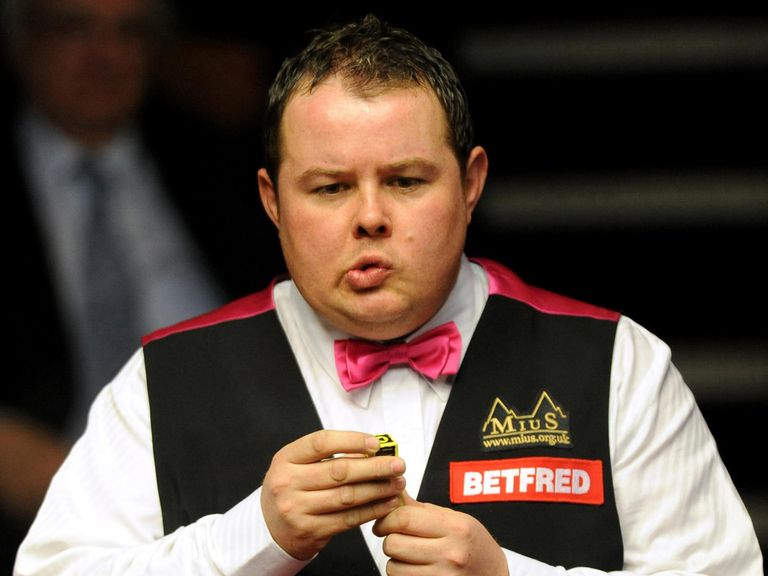 Stephen Lee: Decision expected later this week